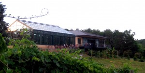 The Glass House Winery