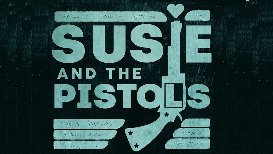 Susie and The Pistols with Blue Ridge Pizza food truck